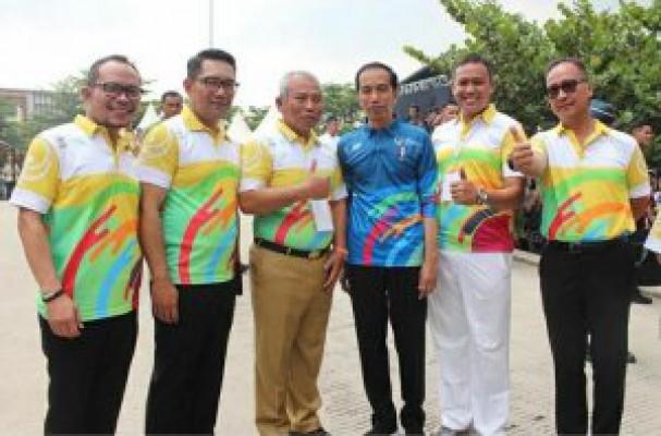 Respon Disperkimtan Kota Bekasi Dalam Penyediaan Sekolah Disibilitas Terpadu ...