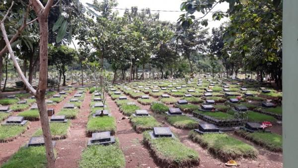 Pelayanan Tpu Padurenan Kota Bekasi ...