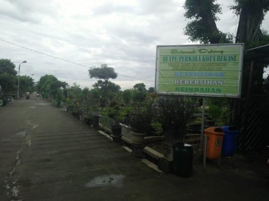 TPU Perwira Kota Bekasi