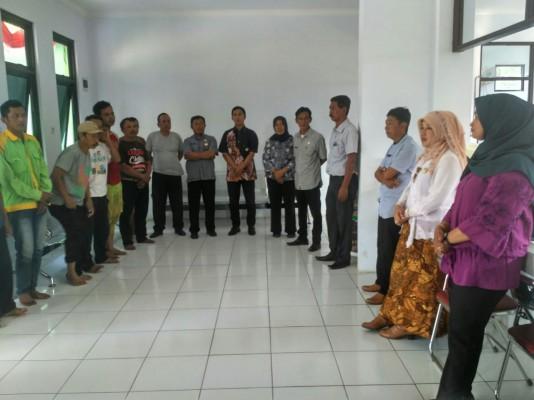 Melihat Kondisi Tpu Padurenan Kota Bekasi ...