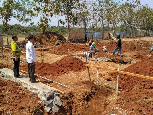 Disperkimtan Garap Pembangunan Rumah Singgah Terpadu Kota Bekasi ...