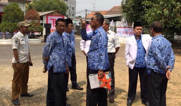 Survey Pengembangan Gedung Pmi Kota Bekasi ...