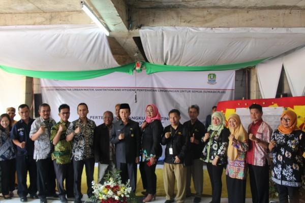 Pertemuan Masyarakat Pahlawan Air Sanitasi Dan Perilaku Hygiene Kota Bekasi