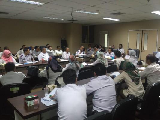 FGD Program Dan Kegiatan Usulan Rencana Kerja Tahun Perencanaan 2021