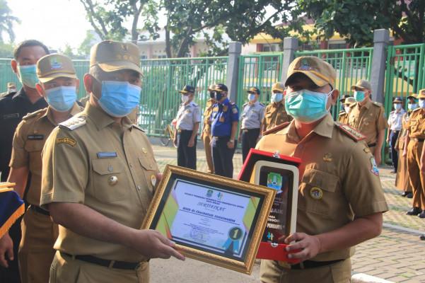 Wali Kota Bekasi Berharap Ppid Pembantu Untuk Tidak Adanya Lagi Ketidakpuasan Di Masyarakat ...