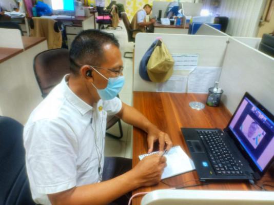 Monitoring Dan Evaluasi Kegiatan ...